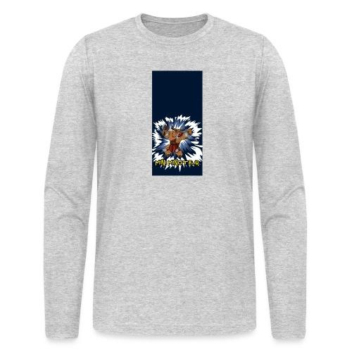 minotaur5 - Men's Long Sleeve T-Shirt by Next Level