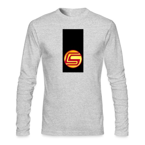 siphone5 - Men's Long Sleeve T-Shirt by Next Level