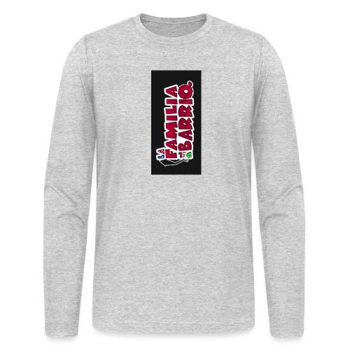 case2biphone5 - Men's Long Sleeve T-Shirt by Next Level