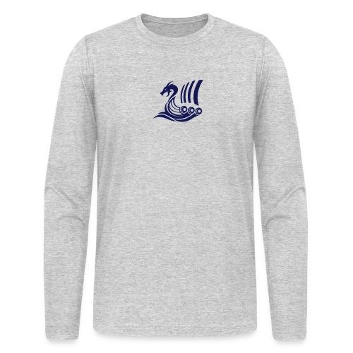 Raido Icon - Men's Long Sleeve T-Shirt by Next Level