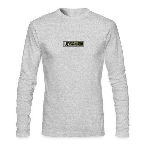 WHYALLA GARDENING - Men's Long Sleeve T-Shirt by Next Level