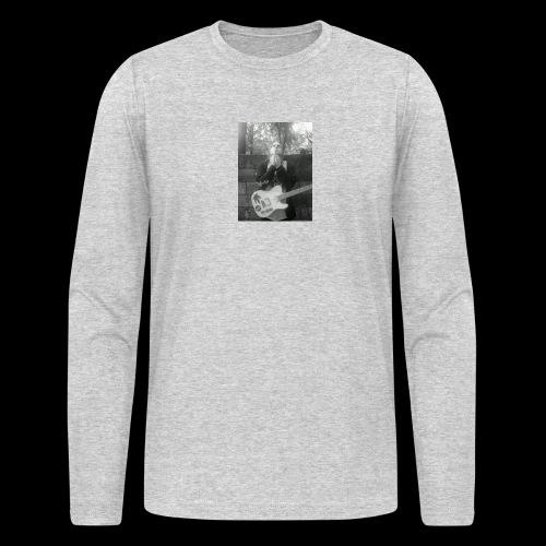 The Power of Prayer - Men's Long Sleeve T-Shirt by Next Level