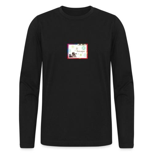animals - Men's Long Sleeve T-Shirt by Next Level