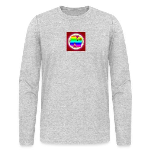 Nurvc - Men's Long Sleeve T-Shirt by Next Level