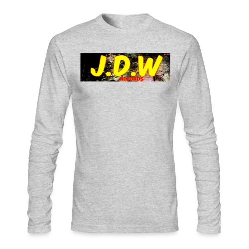 JW jpg jpg - Men's Long Sleeve T-Shirt by Next Level