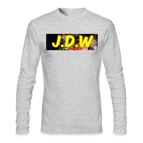 JW jpg jpg - Men's Long Sleeve T-Shirt by Next Level