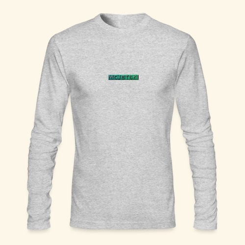 Channel - Men's Long Sleeve T-Shirt by Next Level