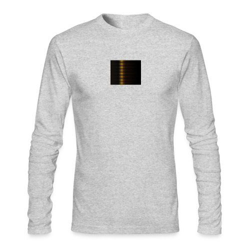 Gold Color Best Merch ExtremeRapp - Men's Long Sleeve T-Shirt by Next Level