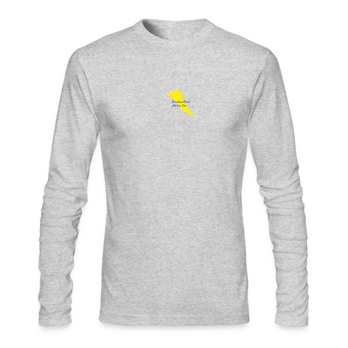 RocketBull Shirt Co. - Men's Long Sleeve T-Shirt by Next Level