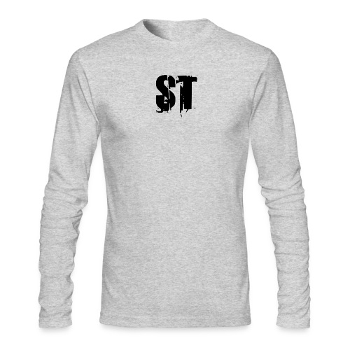 Simple Fresh Gear - Men's Long Sleeve T-Shirt by Next Level