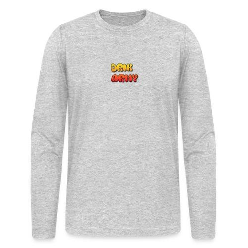 Drik Army T-Shirt - Men's Long Sleeve T-Shirt by Next Level