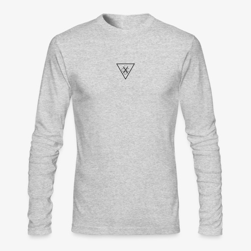 LCDC 3 - Men's Long Sleeve T-Shirt by Next Level