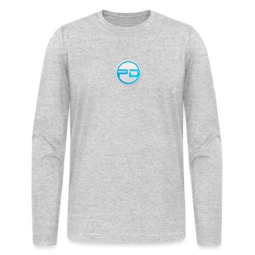 PR0DUD3 - Men's Long Sleeve T-Shirt by Next Level