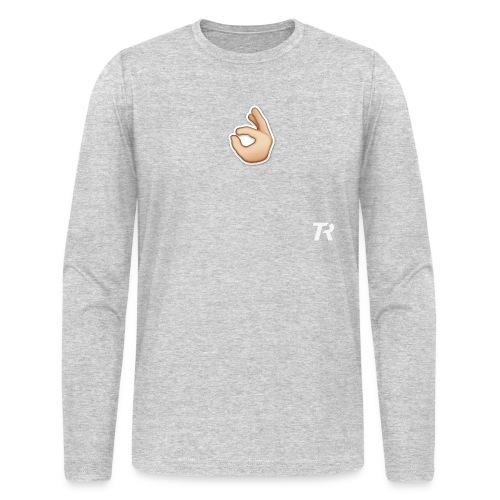 legitimate - Men's Long Sleeve T-Shirt by Next Level