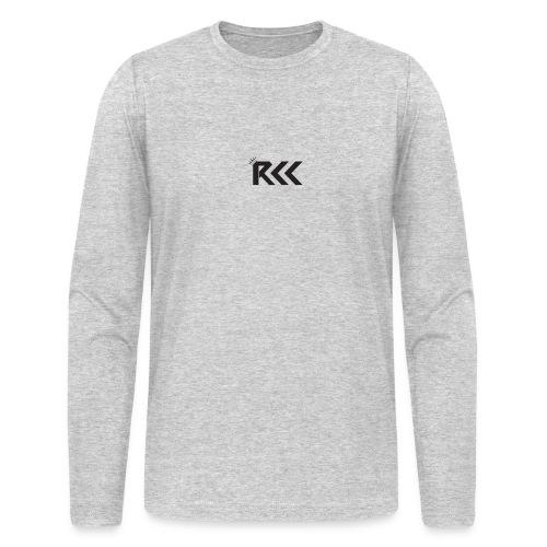 Royal Code - Men's Long Sleeve T-Shirt by Next Level