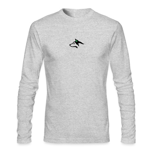 Quebec - Men's Long Sleeve T-Shirt by Next Level