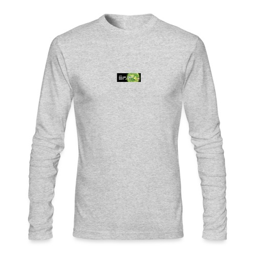 flippy - Men's Long Sleeve T-Shirt by Next Level