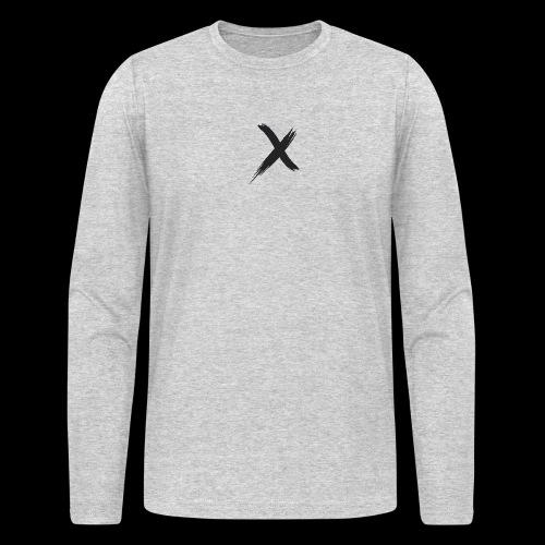 XaviVlogs - Men's Long Sleeve T-Shirt by Next Level