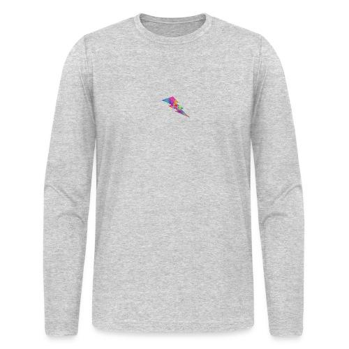 RocketBull X E - Men's Long Sleeve T-Shirt by Next Level