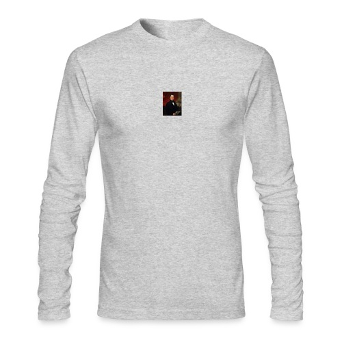 WIlliam Rufus King - Men's Long Sleeve T-Shirt by Next Level