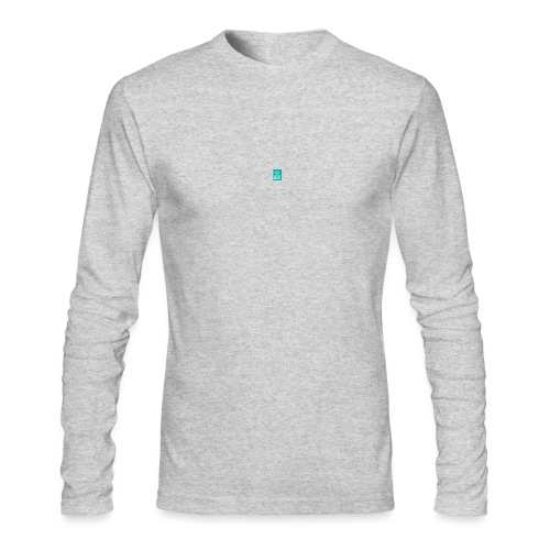 mail_logo - Men's Long Sleeve T-Shirt by Next Level