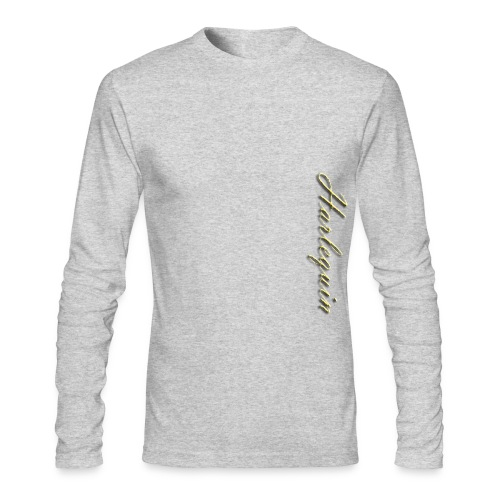 title png - Men's Long Sleeve T-Shirt by Next Level