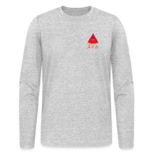 melon - Men's Long Sleeve T-Shirt by Next Level