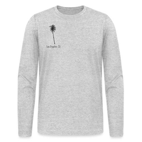 LA Logo - Men's Long Sleeve T-Shirt by Next Level