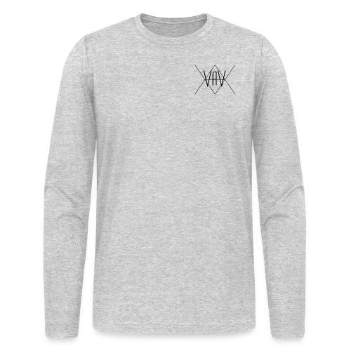 VaV Hoodies - Men's Long Sleeve T-Shirt by Next Level