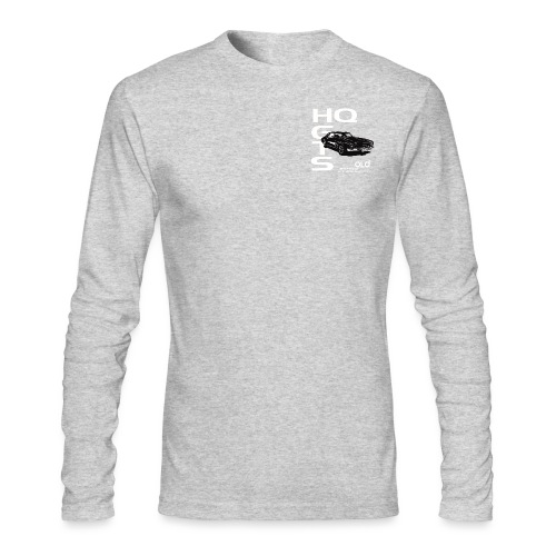 HQ TOWER - Men's Long Sleeve T-Shirt by Next Level