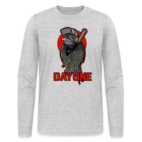 d15 - Men's Long Sleeve T-Shirt by Next Level