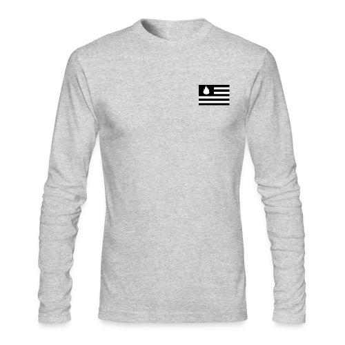 Screen Shot 2016 07 10 at 10 04 50 pm png - Men's Long Sleeve T-Shirt by Next Level