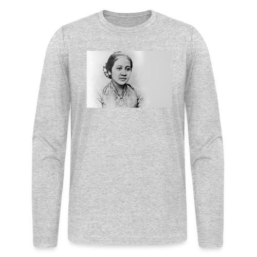 kartini - Men's Long Sleeve T-Shirt by Next Level