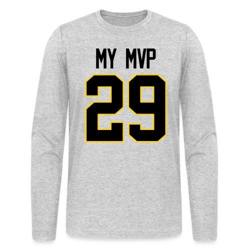 mvp - Men's Long Sleeve T-Shirt by Next Level