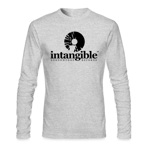 Intangible Soundworks - Men's Long Sleeve T-Shirt by Next Level