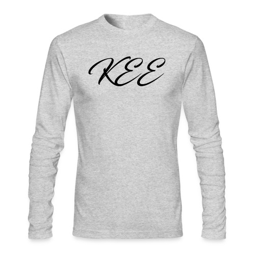 KEE Clothing - Men's Long Sleeve T-Shirt by Next Level