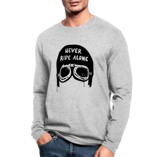 Urban Cruiser - Men's Long Sleeve T-Shirt by Next Level