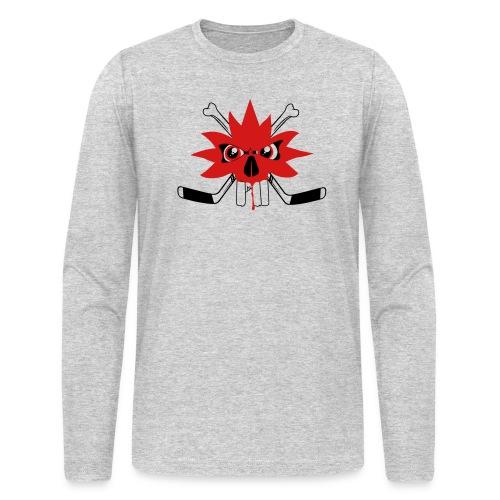 Canadian-Punishment_t-shi - Men's Long Sleeve T-Shirt by Next Level
