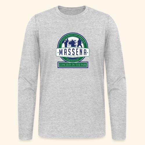 Massena CitP - Men's Long Sleeve T-Shirt by Next Level