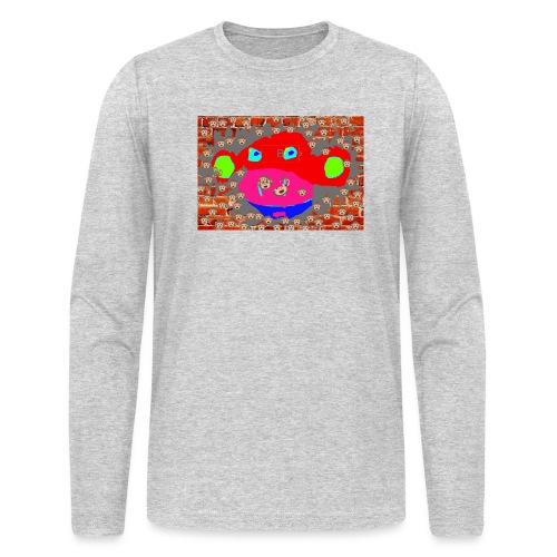 monkey by brax - Men's Long Sleeve T-Shirt by Next Level