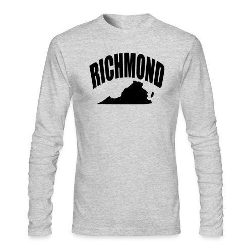 RICHMOND - Men's Long Sleeve T-Shirt by Next Level