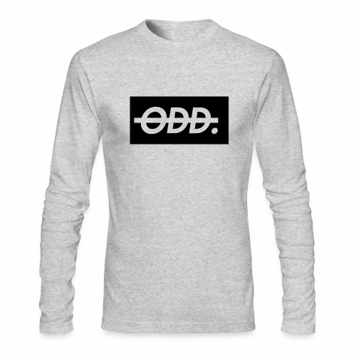Odyssey Brand Logo - Men's Long Sleeve T-Shirt by Next Level