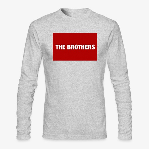 The Brothers - Men's Long Sleeve T-Shirt by Next Level