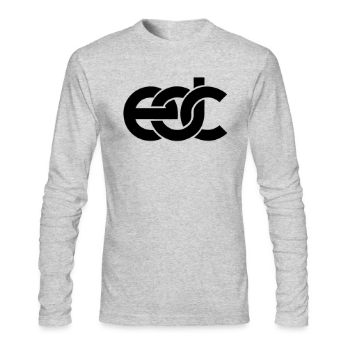 EDC Electric Daisy Carnival Fan Festival Design - Men's Long Sleeve T-Shirt by Next Level