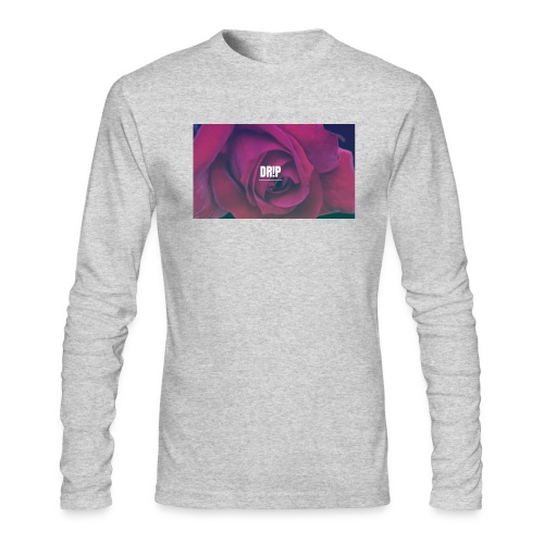 DR!P co. - Men's Long Sleeve T-Shirt by Next Level