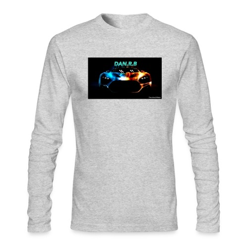 image - Men's Long Sleeve T-Shirt by Next Level