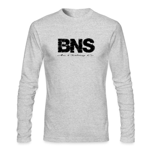 BNS Au Clothing Co - Men's Long Sleeve T-Shirt by Next Level