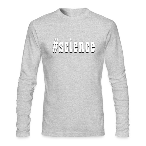 Perfect for all occasions - Men's Long Sleeve T-Shirt by Next Level