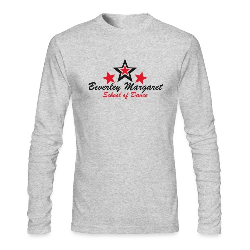 drink - Men's Long Sleeve T-Shirt by Next Level