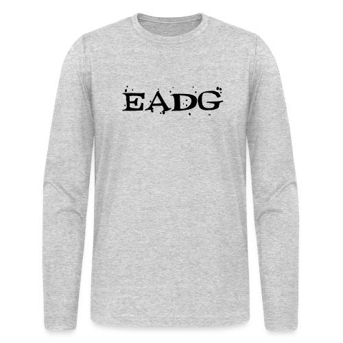 Bass EADG - Men's Long Sleeve T-Shirt by Next Level